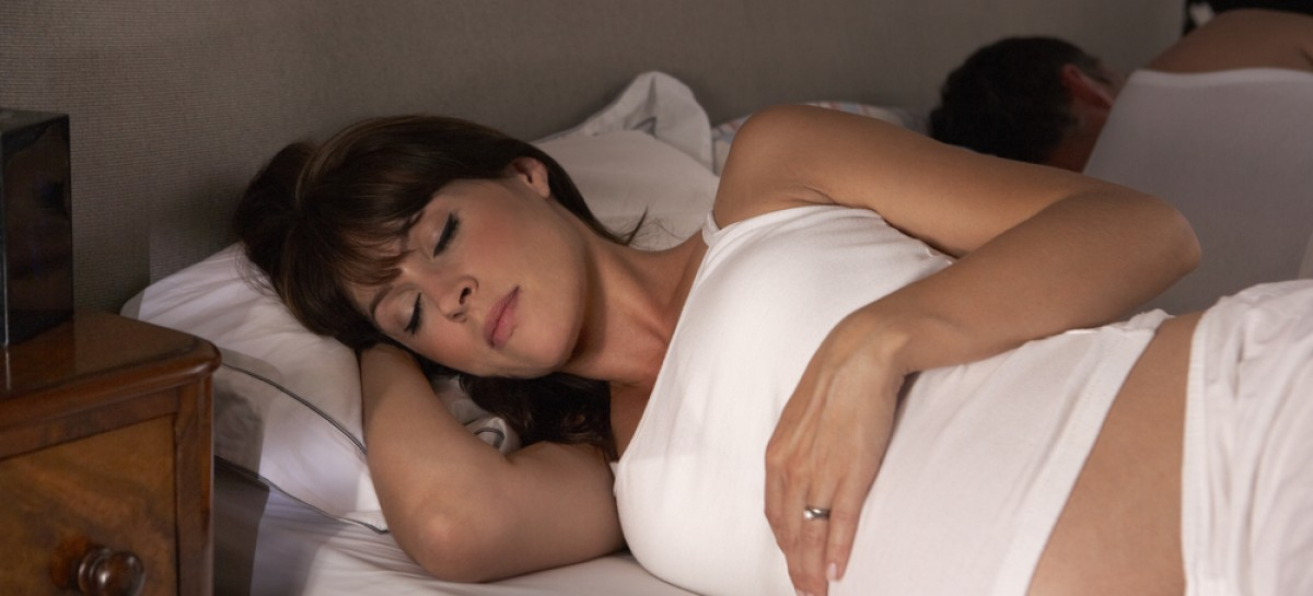 13 Things You Are Very Fatigue During Pregnancy