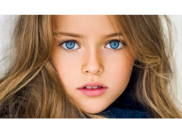 15 Most Beautiful Kids in the World ALL GROWN UP