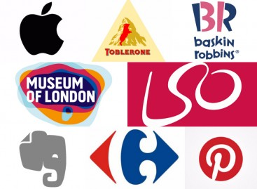 30 Famous Logos with a Hidden Meaning